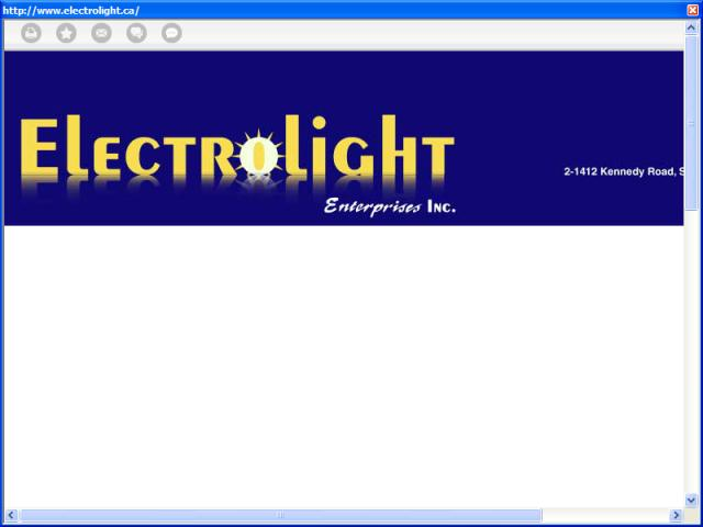 Electrolight Lighting Stores
