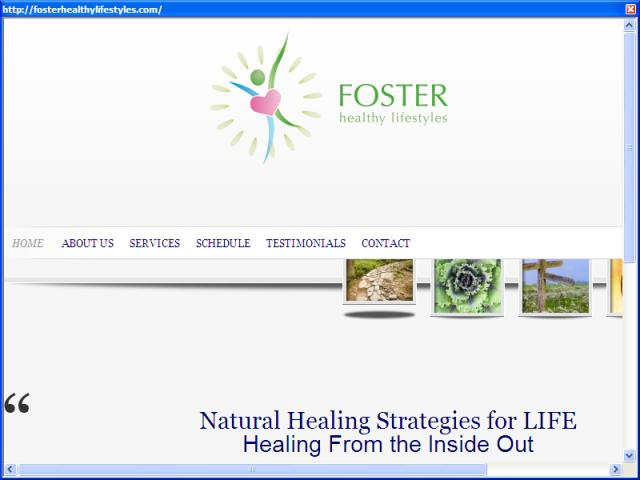 Foster Healthy Lifestyles