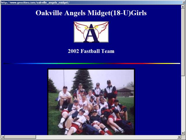 Oakville Angels