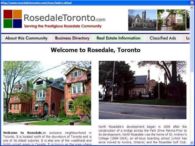 Rosedale Community