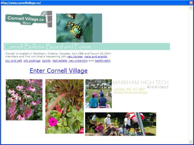 Cornellvillage.ca