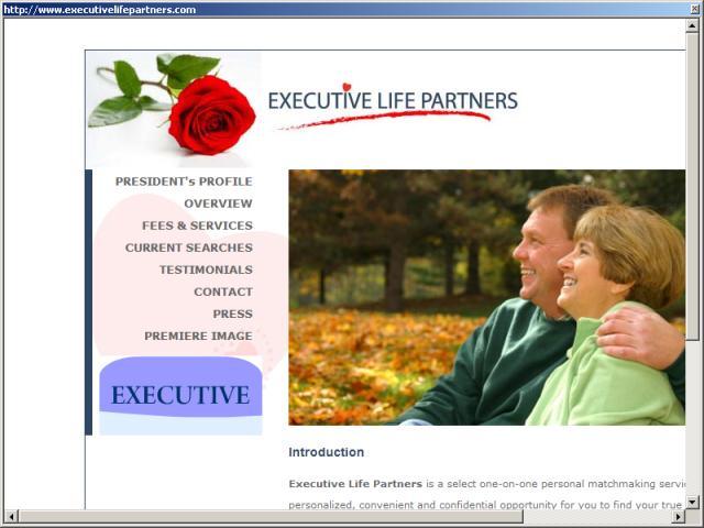 Executive Life Partners