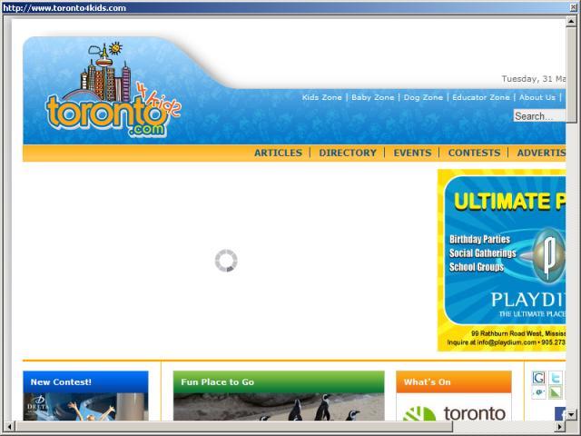 Toronto4kids.com