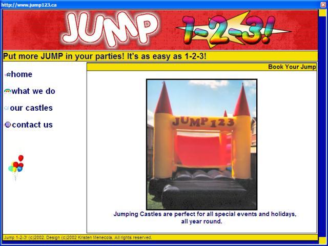 Jump 1-2-3!
