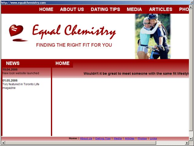 Equal Chemistry