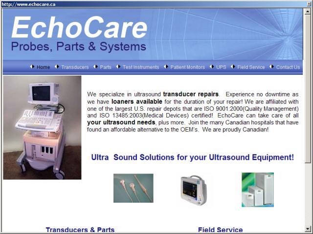 Echo Care