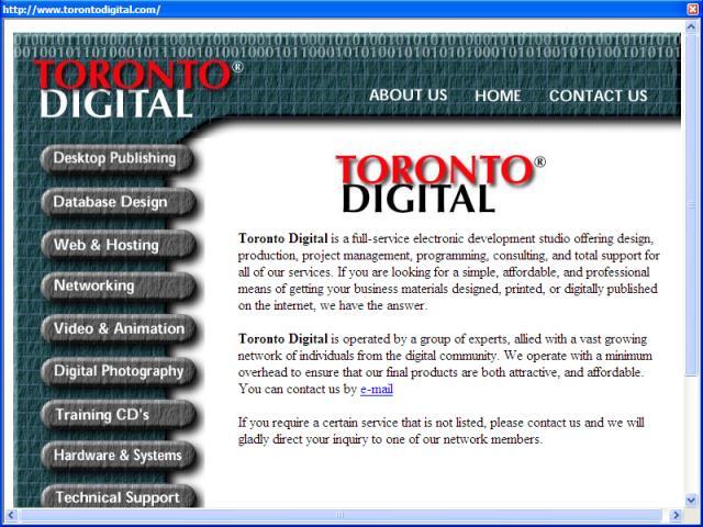 Toronto Digital
