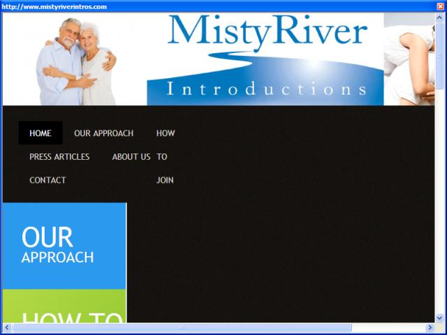 Misty River Introductions
