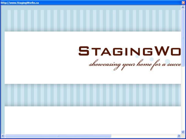 StagingWorks