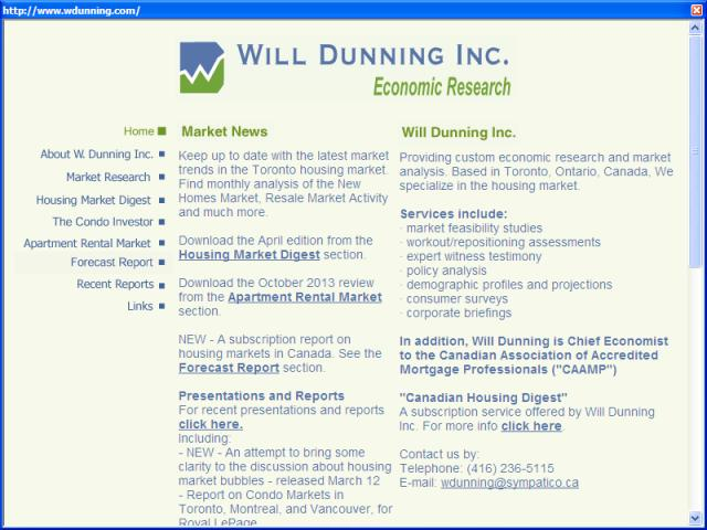 Will Dunning Inc.