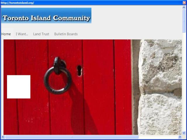 Toronto Island Community