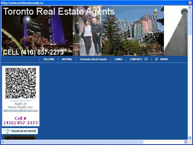 Toronto Condos and Homes