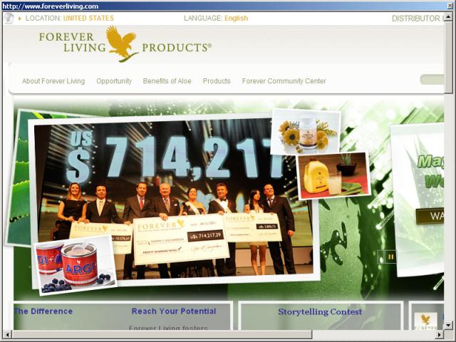 Forever Living Products Canada Ltd.