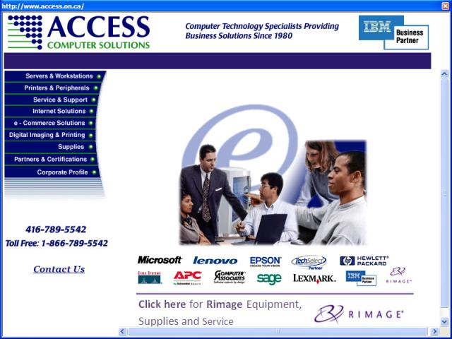 Access Computer Solutions