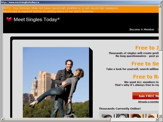 Meet Singles Today