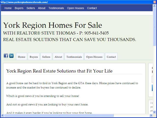 Steve Thomas - Flat-Rate Realty Inc.